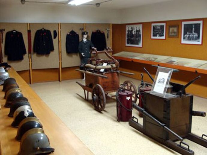 Škofja Loka Firefighters' Museum