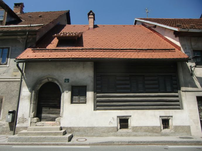 Grohec's House