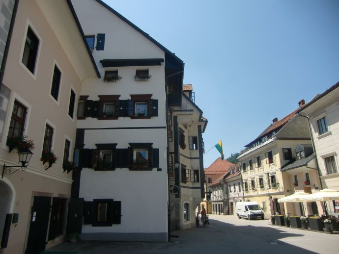 Žigon's House