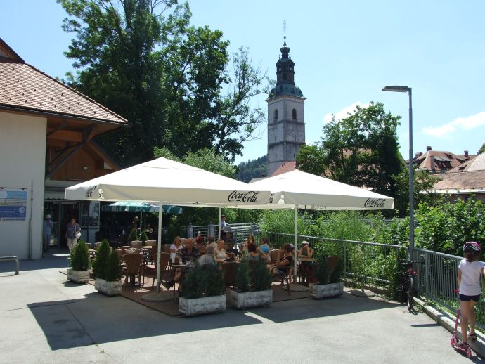 Zamorc Coffee Shop and Patisserie