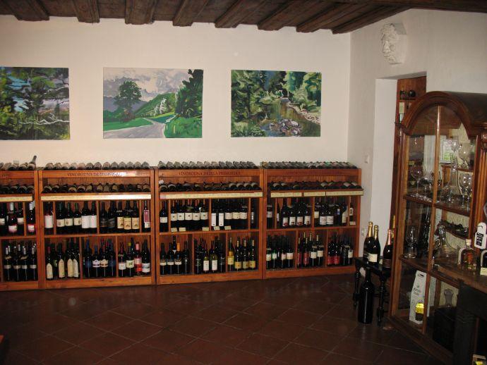 Lontrg wine bar