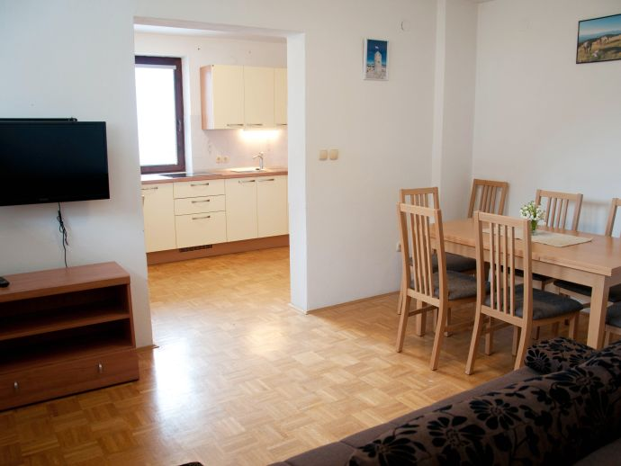 Lipa Apartments