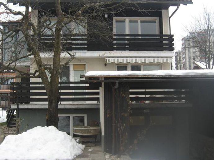 Na Poljani apartments