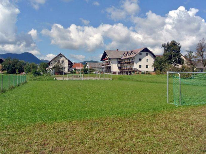 Pr'Godču Inn and Accommodation
