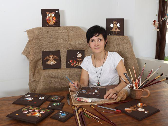 Lidija Debelak