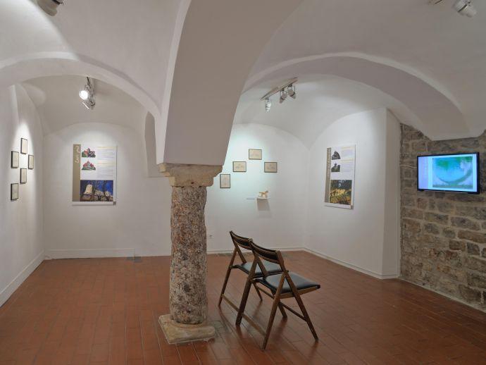 La galerie Ivan Grohar