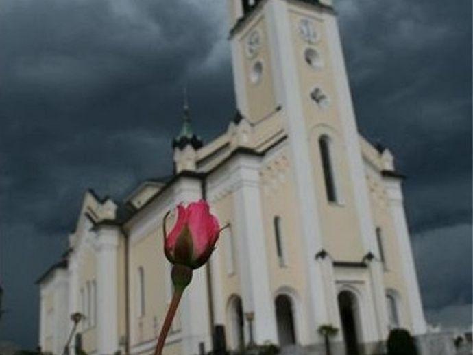L'église Saint George
