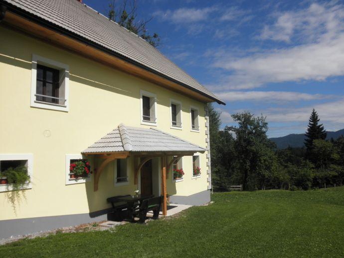 Les appartements Čumar