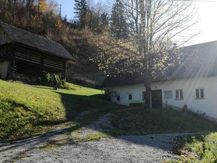 Appartement de la ferme Lojz