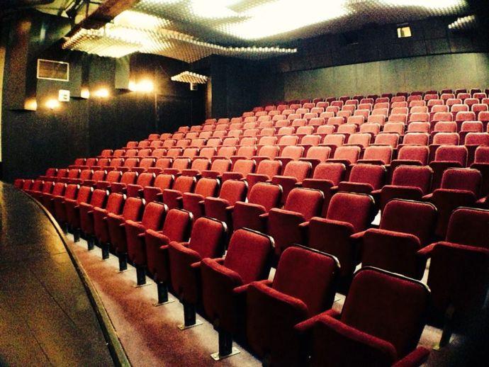 Teatro di Loka