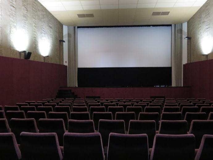 Cinema Sora
