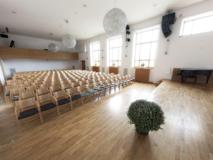 Centro culturale Sokolski dom