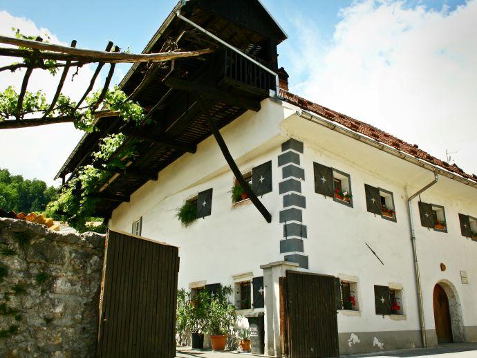Casa Fibarjeva hiša