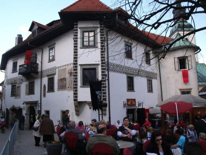 Casa Homanova hiša