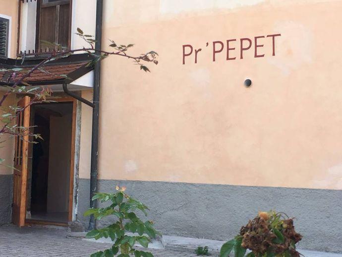 Pr' Pepet