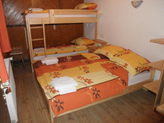Appartamenti Čumar