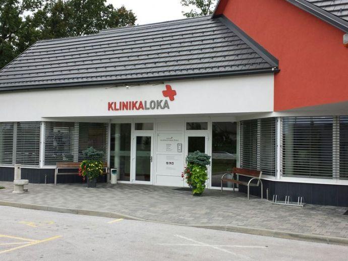 Klinika za male živali Loka