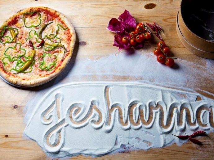 Pizzeria Jesharna