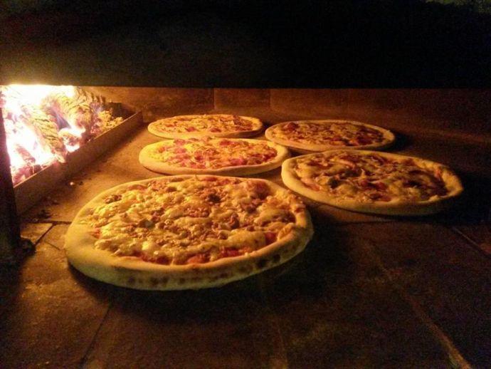 Pizzeria Lonca