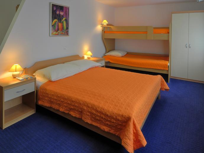 Hotel Garni Paleta