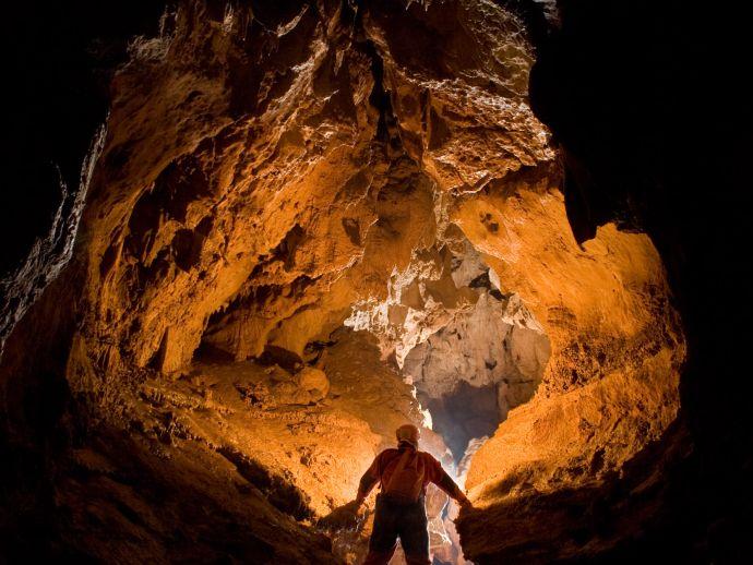Verein für Höhlenforschung Škofja Loka