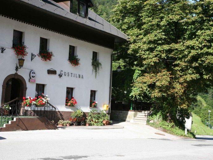 Gasthaus pri Slavcu