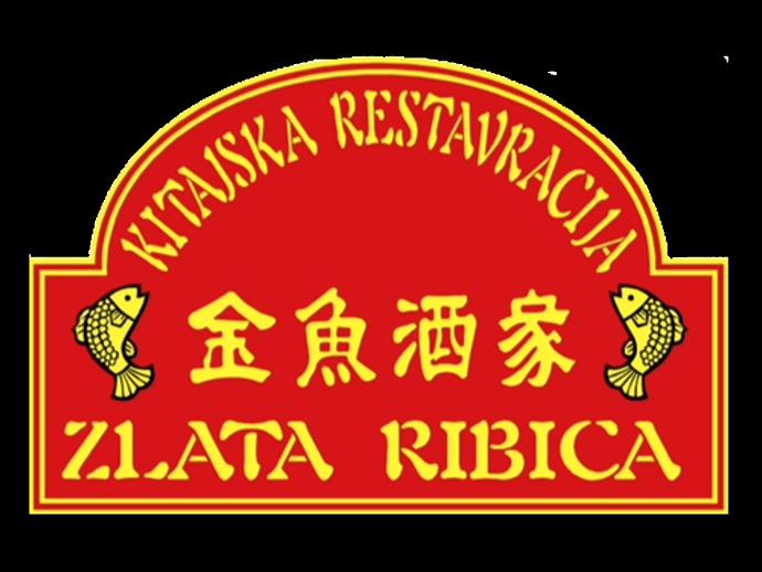 """Chinarestaurant """"Zlata ribica"""""""