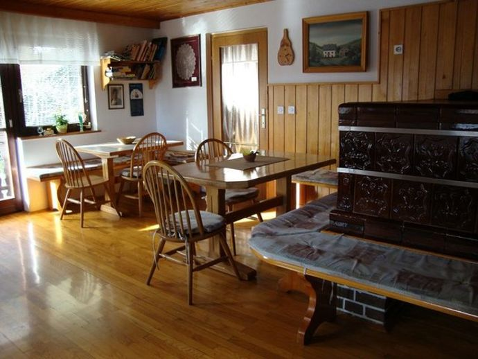 Touristischer Bauernhof Davčen