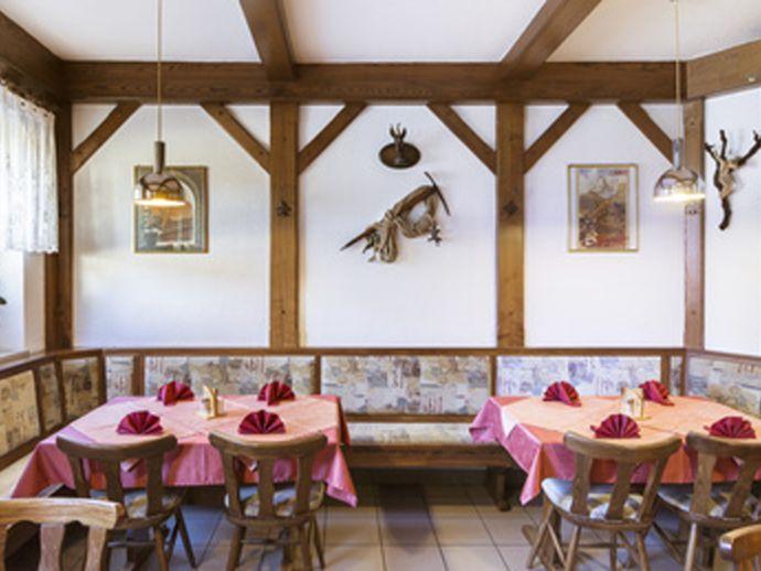 Gasthaus Pr' Birt