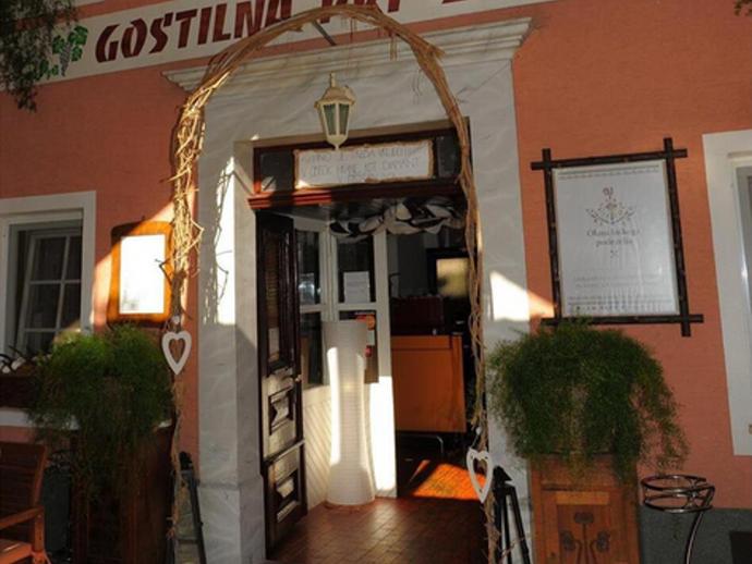 Gasthaus Pri Županu