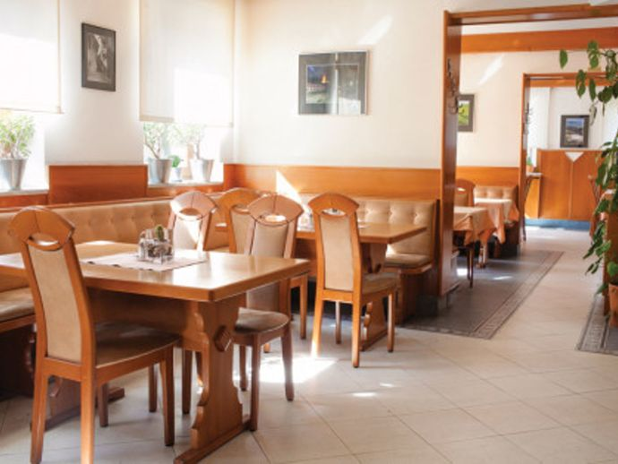 Gasthaus Pri Ingliču