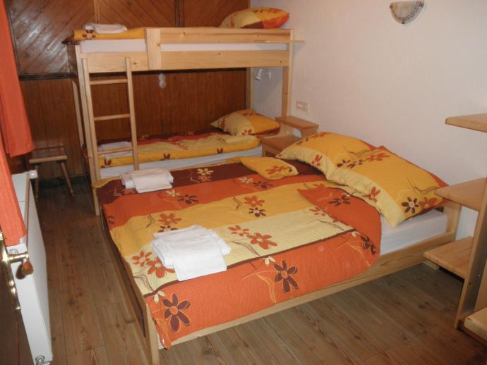 Appartements Čumar