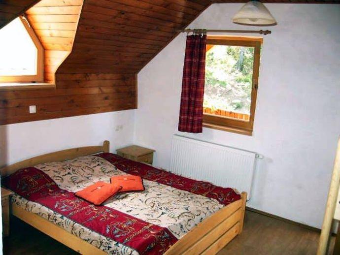 Hütte und Pension Stari Vrh