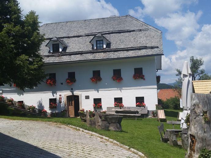 Touristischer Bauernhof Žgajnar