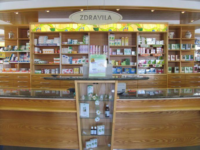Škofja Loka Pharmacy