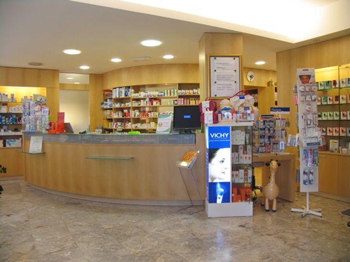Žiri Pharmacy