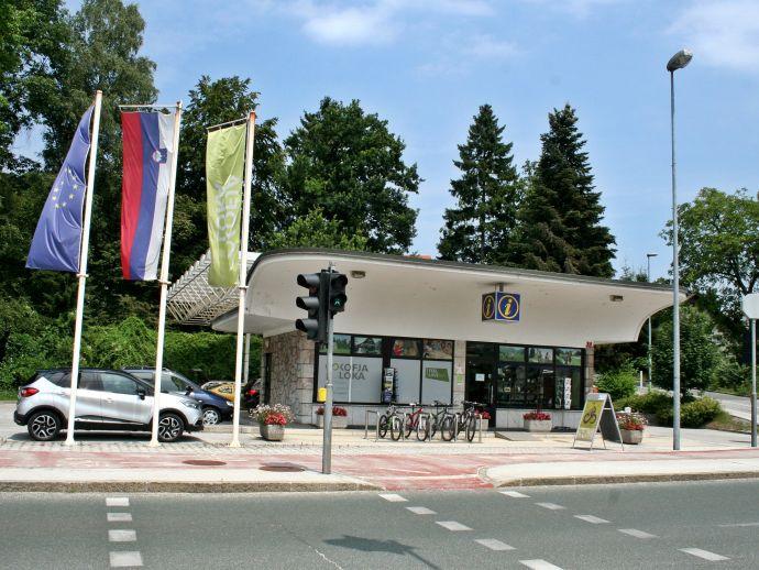 Tourist Information Centre Škofja Loka area