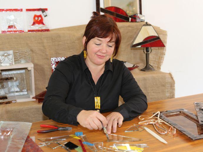 Katja Zrimšek, NiceArt