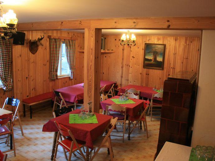 Litostroj Mountain Hut