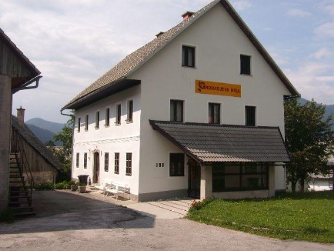 Grohar's House