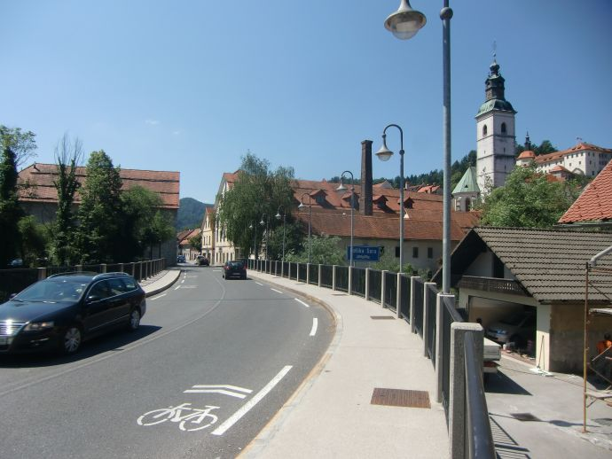 Lah's Bridge