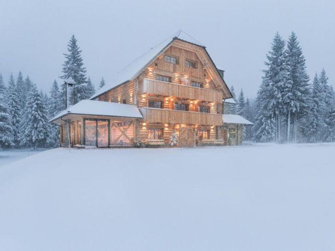 Guesthouse Lajnar
