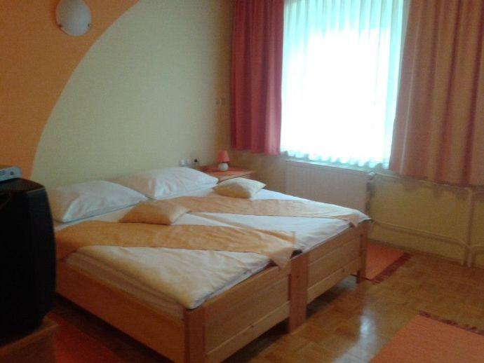 Pri Županu Restaurant with Rooms