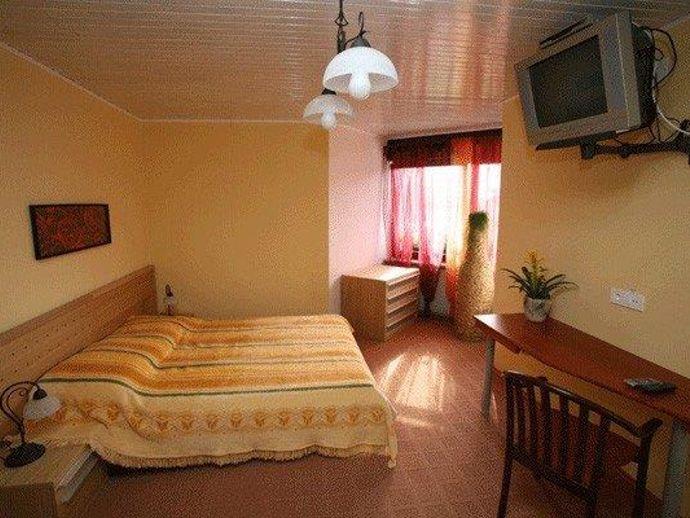 Pr'Zet Restaurant with Rooms
