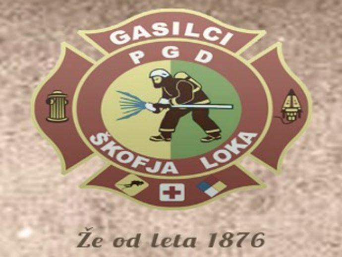 Cuerpo de bomberos voluntario Škofja Loka