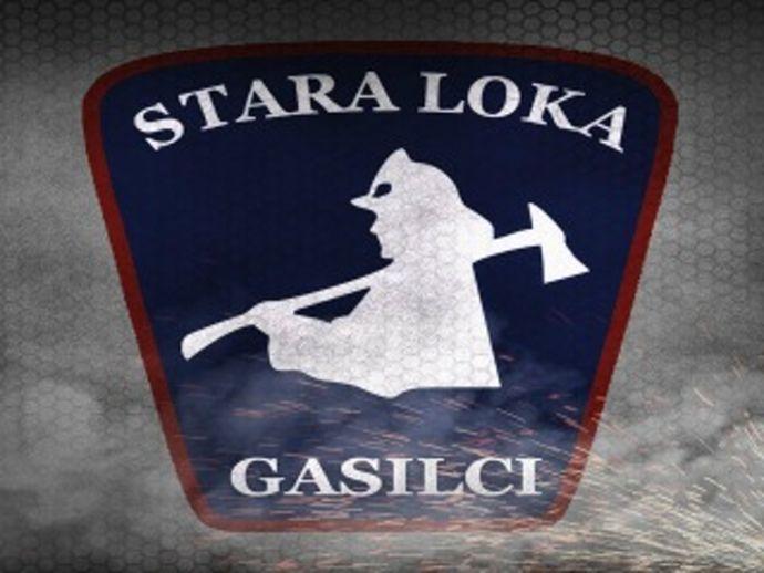 Cuerpo de bomberos voluntarios de Stara Loka