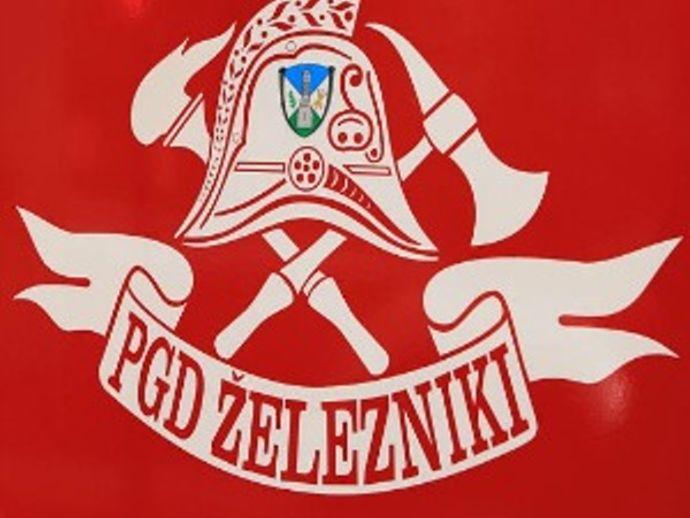 Cuerpo de bomberos voluntario Železniki