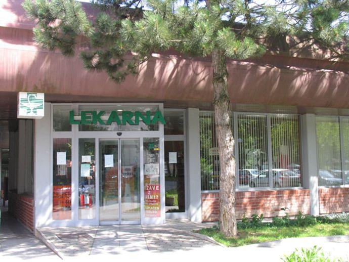Farmacia Podlubnik
