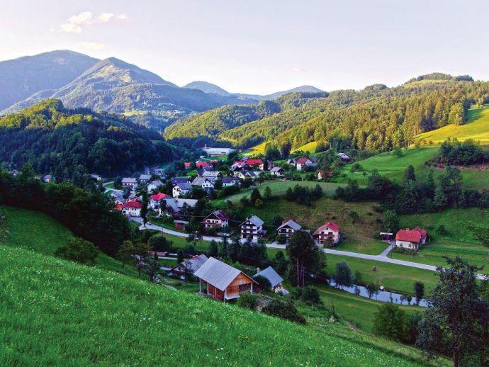 Tourist association Slajka Hotavlje