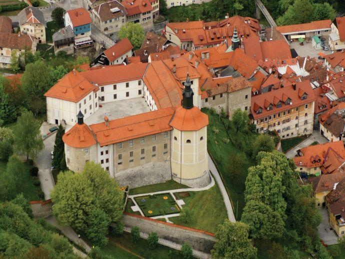 Le musée de Škofja Loka